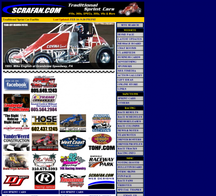 Sports Motorsports Auto Racing Sprint Cars on Description Sports Motorsports Auto Racing Sprint Cars Scra Sprint Car