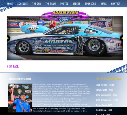 Sports Motorsports Auto Racing Clubs on Description   Sports  Motorsports  Auto Racing  Drag Racing   Morton
