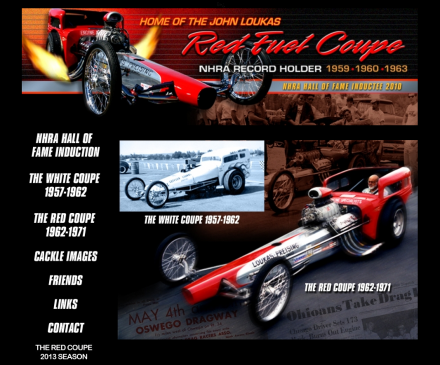 Sports Motorsports Auto Racing Speed Records on Sports  Motorsports  Auto Racing  Drag Racing   Loukas Racing