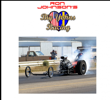 History Auto Racing Motorsports on Sports  Motorsports  Auto Racing  Drag Racing   Big Yohns Racing