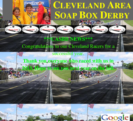 Sports Motorsports Auto Racing Soap  Derby on The Cleveland Area Soapbox Derby Casbd  Gravity Racing At It S Best