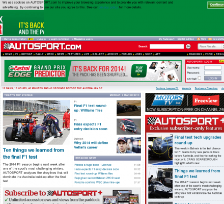 Sports Motorsports Auto Racing Organizations Nascar on Description   Sports  Motorsports  Auto Racing  News And Media