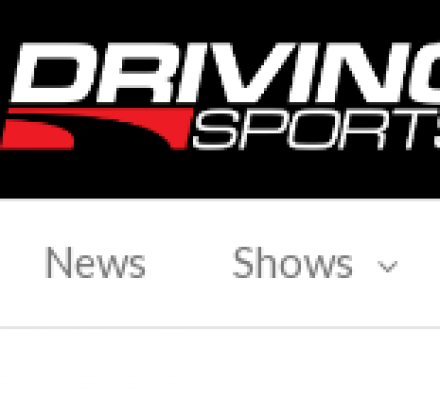 Sports Motorsports Auto Racing News  Media on Sports Motorsports Auto Racing News And Media Driving Sports