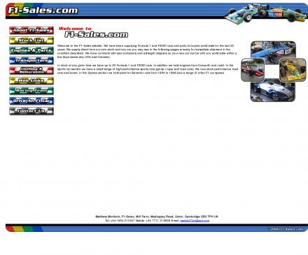 Sports Motorsports Auto Racing Formula  on Description Shopping Sports Motorsports Auto Racing F1 Sales Cars For