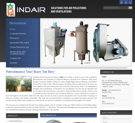 air pollution control equipment pdf