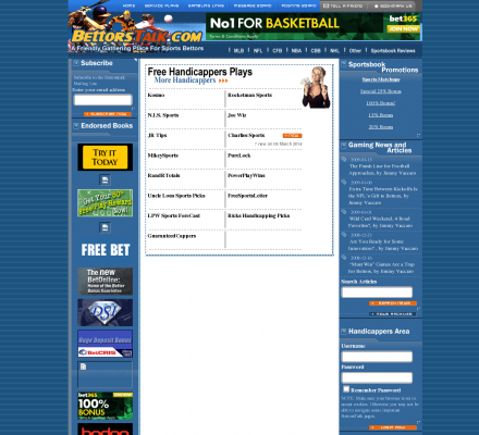 Sports betting forums service plays free binary options trading systems