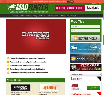 sports betting australia forum